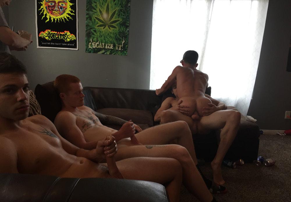 frat boys videos
